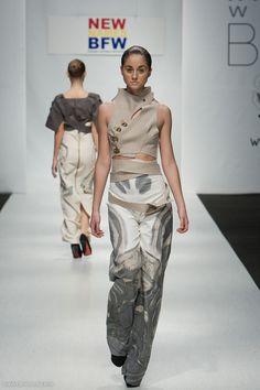Belarusian fashion