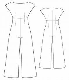 Lekala Sewing Patterns - View Projects
