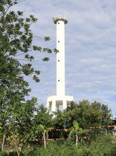 Balicasag Island #Lighthouse, Boh Sea #Philippines   -   http://dennisharper.lnf.com/