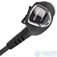 Mares Regulator Instinct 12S Regulator for Scuba Diving  | This product and more at http://www.watersportswarehouse.co.uk/shop/scuba-diving-equipment.html