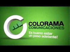 Colorama comunicaciones