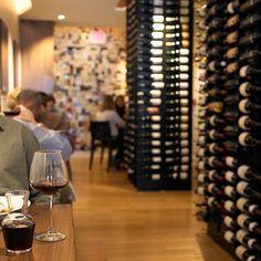 BIN 26 ENOTECA: Best Wine Menu