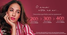 Flavia&Carlos Divulgações de Links e Produtos!!!: Promoções Imbatíveis - Natura