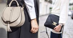 Handbag shopping can be tricky business. With high street offerings not always destined to stand the test of time and designer labels costing a small country's GDP, you can be hard pushed to find something smart, sophisticated and well-crafted that will carry you from work to play.