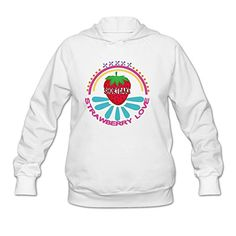 Cotton Funny Strawberry Shortcake Hoody Sweatshirt For Women EW-Moon AMTEE http://www.amazon.com/dp/B016QIL1WK/ref=cm_sw_r_pi_dp_zwjYwb0A78A3J