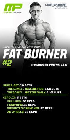 Workout Banner