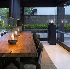 Living long table