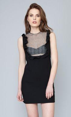 Tripp Dress – Wai Ming