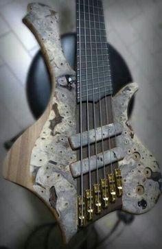 Prometeus guitars