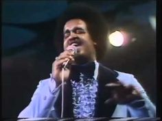 THE STYLISTICS - BETCHA BY GOLLW WOW 1975 live