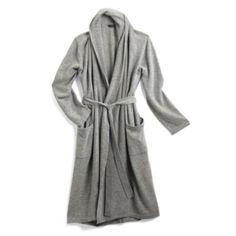 FG Cashmere Bath Robe