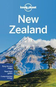New Zealand (Lonely Planet Country Guides) from Lonely Planet Publications