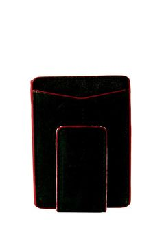 Smokestack Magnetic Front Pocket Wallet  Wallet #MoneyclipBags #Wallets