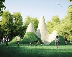 commpost selected as finalist in field constructs design competition