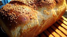franskbrød med havregryn Vegan Treats, Vegan Desserts, Vegan Recipes, Vegan Runner, Vegan Gains, Vegan Muscle, Vegan Pizza, Easy Food To Make, Vegan Cake
