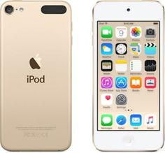 Shop Staples® for Apple iPod Touch, 6th Generation, 16GB, Gold and enjoy everyday low prices, and get everything you need for a home office or business.