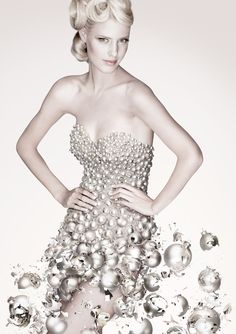 Sexy, beautiful, amazing photo manipulations from Christophe Gilbert - ego-alterego.com