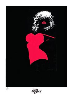 """Frank Miller's Sin City  Book 6: """"Booze, Broads and Bullets"""""""