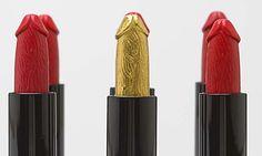 lipsticks by Frederic Braham.
