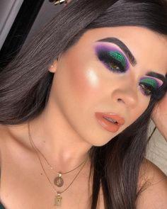 Makeup looks – Lush Makeup Ideas Glam Makeup, Makeup Pro, Sexy Makeup, Cute Makeup, Makeup Goals, Pretty Makeup, Makeup Inspo, Makeup Inspiration, Beauty Makeup