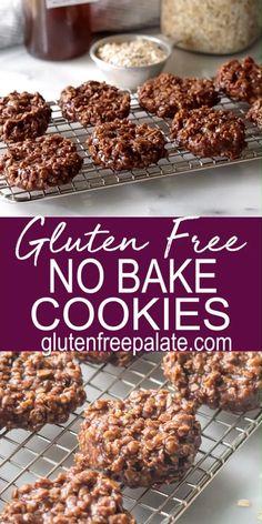 Gluten Free Recipes Videos, Easy Gluten Free Desserts, Healthy Gluten Free Recipes, Sugar Free Desserts, Sugar Free Recipes, Gluten Free Cooking, Raw Food Recipes, Recipe Videos, Healthy Meals