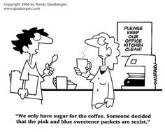 Coffee Break Cartoons Cartoons About Snacking At Work