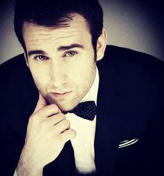 Can I pretty please meet him :) such a cutie!