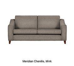 Medium grey sofa