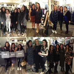 Fabulous private party at our Noe Valley Ambi last night! Contact JulieRhodes@ambiancesf.com to book your free of charge private party.