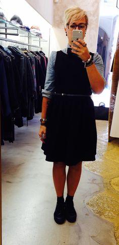 Outfit Mercì!!!
