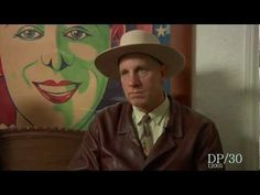 DP/30: Buck (One Year Later), director Cindy Meehl and subject Buck Brannaman  -  In case you haven't ever talked to me, or looked at my Facebook, or my Twitter, or my Pinterest.....I adore Buck Brannaman.  If we could all be a tenth of the person that Buck is, let alone the horseman, the world would be a vastly better place