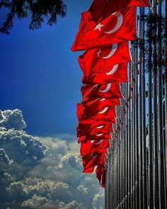 Now back to the question on why is Turkey still not a member of the EU 🤔 Please look into Turkey's political, geographical, cultural and religious situation. You will obtain your answer from there . Istanbul City, Istanbul Turkey, Wonderful Picture, Wonderful Places, Turkish National Anthem, Turkey Flag, Visit Turkey, Turkey Travel, Flags Of The World