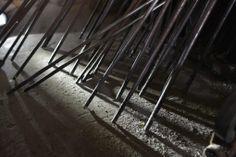 Blowing pipe Ladder, Stairway, Ladders