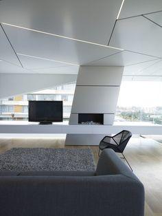Brian Meyerson Architects//