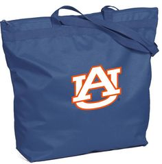 Auburn Zipper Gussett Tote  Purchasing available through our Facebook page: https://www.facebook.com/handlewithflair1