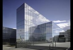 Anchorage Museum by David Chipperfield Architects, Anchorage, Alaska, USA | Buildings | Architectural Review