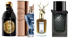 Top 12 luxurious fragrances for men - MonthlyMale