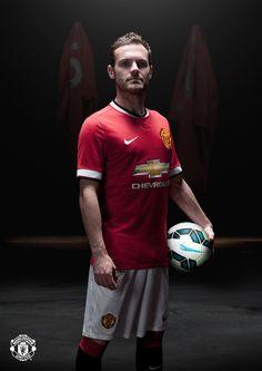 Juan Mata Manchester United 2014/2015