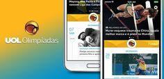 Assista aos Jogos ao vivo com o aplicativo UOL Olimpíadas - 08/03/2016 - UOL Olimpíadas