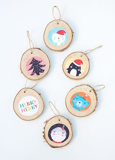And if you're still looking for a few ideas to spruce up your tree, here are 17 diy ornament ideas that should get the wheels in your head turning!