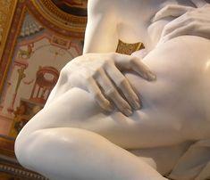 Bernini - most extraordinary marble work