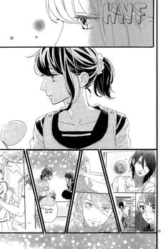 Manga Tsubaki Chou Lonely Planet Capítulo 6 Página 30