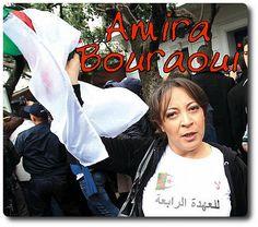 #Algérie Le sang frais de #Barakat décante modernité et régression  Prédicateurs acharnés contre l'émancipation de l'#opinion de #changement.  L'agression verbale et journalistique du médecin Amina Bouraoui, membre des plus dynamiques du mouvement Barakat en Algérie, par les prédicateurs religieux et les écrivassiers d'une certaine presse, est une attitude qui n'a cesse de se répéter. En concert avec le pouvoir à la douteuse légitimité, le nationalisme pervertissant l'identité sociale et....