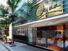 Oolaa - Restaurant