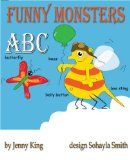 Funny Monsters ABC (Child Fun)