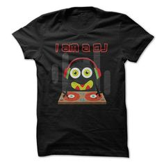i am a DJ T-Shirts, Hoodies, Sweatshirts, Tee Shirts (19.99$ ==► Shopping Now!)