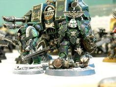 Alpha Legion, Pre Heresy, Space Marines, Warhammer 40,000
