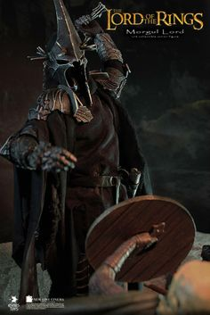 Lord of the Rings - Baú de loots - Toyumo - Forum