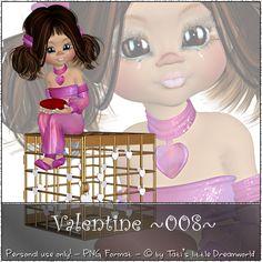 Tati's Little Dreamworld: Valentine ~008~