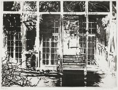 Tuulikki Pietilä: Hyljätty kesäkuisti, 1975. Kansallisgalleria / Ateneumin taidemuseo. Kuva: Kansallisgalleria / Ainur Nasretdin